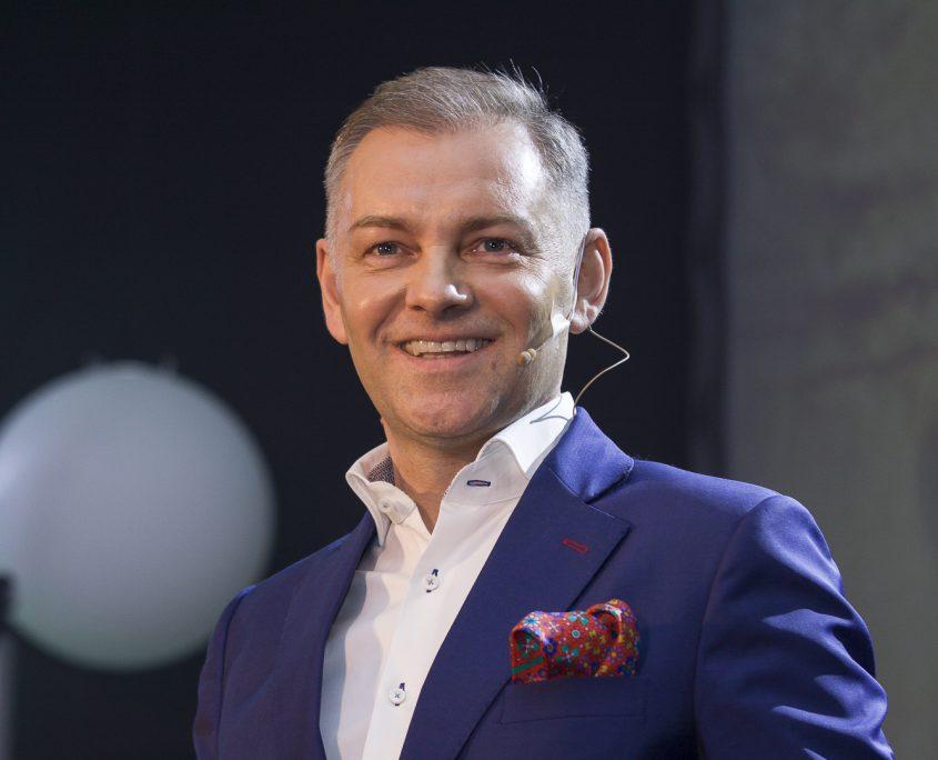 Paweł Borecki Szkolenia